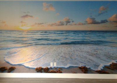 Beach-Wall